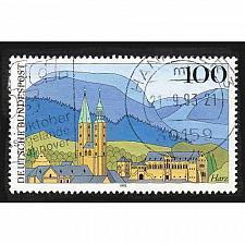Buy German Used Scott #1794 Catalog Value $.75