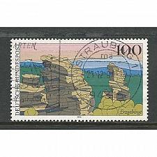 Buy German Used Scott #1797 Catalog Value $.75