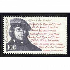 Buy German Used Scott #1682 Catalog Value $.45