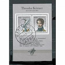 Buy German Used Scott #1685 Catalog Value $3.25