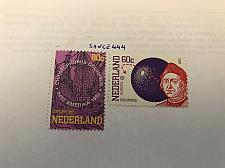 Buy Netherlands Europa 1992 mnh