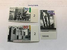 Buy Netherlands Europa 1993 mnh