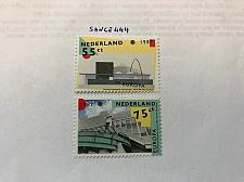 Buy Netherlands Europa 1987 mnh