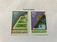 Buy Netherlands Europa 1986 mnh