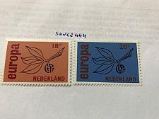 Buy Netherlands Europa 1965 mnh