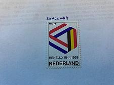 Buy Netherlands Benelux mnh 1969