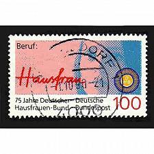 Buy German Used Scott #1600 Catalog Value $.60