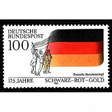 Buy German MNH Scott #1603 Catalog Value $1.60