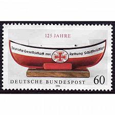 Buy Germany Hinged ng Scott #1605 Catalog Value $1.20