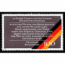 Buy German MNH Scott #1608 Catalog Value $1.50