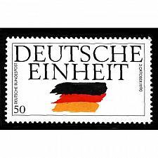 Buy Germany Hinged ng Scott #1612 Catalog Value $1.15