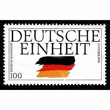 Buy Germany Hinged ng Scott #1613 Catalog Value $1.55