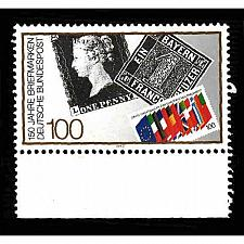 Buy German MNH Scott #1614 Catalog Value $1.40