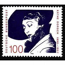 Buy German MNH Scott #1616 Catalog Value $1.40
