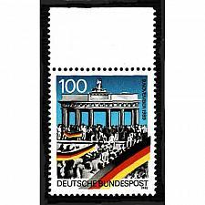 Buy German MNH Scott #1618 Catalog Value $1.60