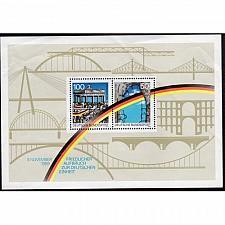 Buy German MNH Scott #1619 Catalog Value $3.25