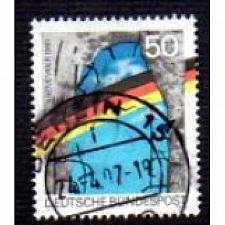 Buy German Used Scott #1619a Catalog Value $1.20