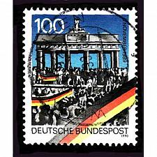 Buy German Used Scott #1619b Catalog Value $1.60