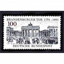 Buy German MNH Scott #1622 Catalog Value $1.75