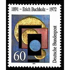 Buy German MNH Scott #1623 Catalog Value $1.00