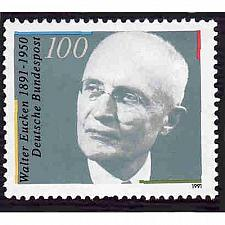 Buy German MNH Scott #1624 Catalog Value $1.40