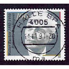 Buy German Used Scott #1624 Catalog Value $.60