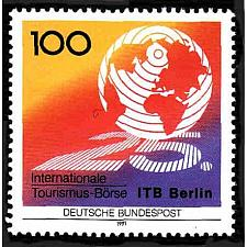 Buy German MNH Scott #1625 Catalog Value $1.40