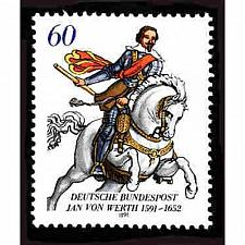Buy German MNH Scott #1629 Catalog Value $1.00