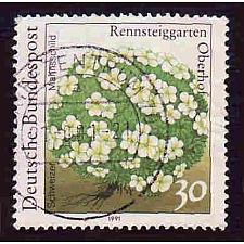 Buy German Used Scott #1630 Catalog Value $.30