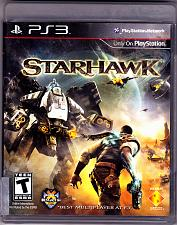 Buy Starhawk - Sony PlayStation 3, 2012 Video Game - Very Good