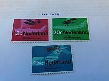 Buy Netherlands Aviation mnh 1968