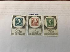 Buy Netherlands Amphilex mnh 1967