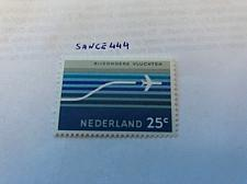Buy Netherlands Airmail special flights mnh 1966