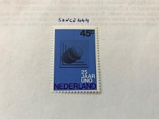 Buy Netherlands U.N.O. 1970 mnh