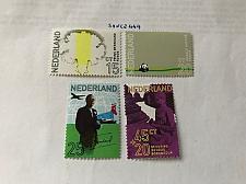 Buy Netherlands Prince Bernhard 1971 mnh