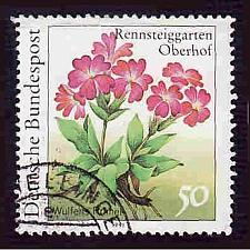 Buy German Used Scott #1631 Catalog Value $.50