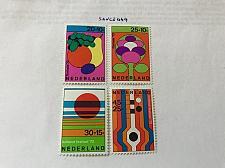 Buy Netherlands Summer Floriade Amsterdam mnh 1972