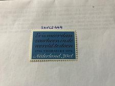 Buy Netherlands Thorbecke 1972 mnh