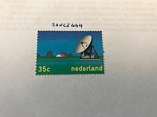 Buy Netherlands Satellite Receiving Station mnh 1973