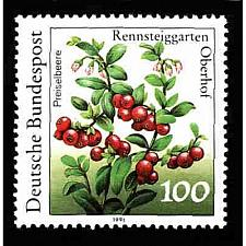 Buy German MNH Scott #1633 Catalog Value $1.40
