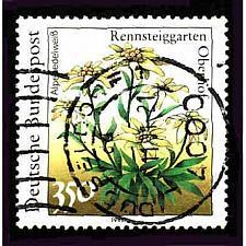 Buy German Used Scott #1634 Catalog Value $3.00