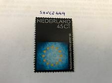 Buy Netherlands Flag Europe mnh 1974