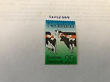 Buy Netherlands Cattle mnh 1974