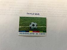 Buy Netherlands Sport Soccer mnh 1974