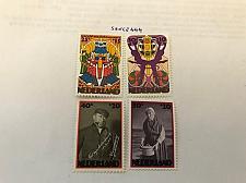 Buy Netherlands Summer folklore mnh 1974