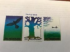 Buy Netherlands Environment mnh 1974