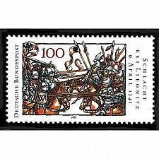 Buy German MNH Scott #1635 Catalog Value $1.60