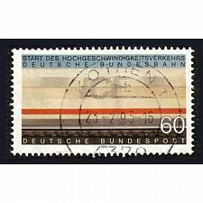 Buy German Used Scott #1646 Catalog Value $.45