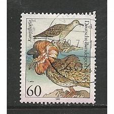Buy German Used Scott #1649 Catalog Value $.45