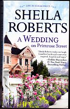Buy A Wedding on Primrose Street -#7 Icicle Falls- by Sheila Roberts Paperback - Very Goo
